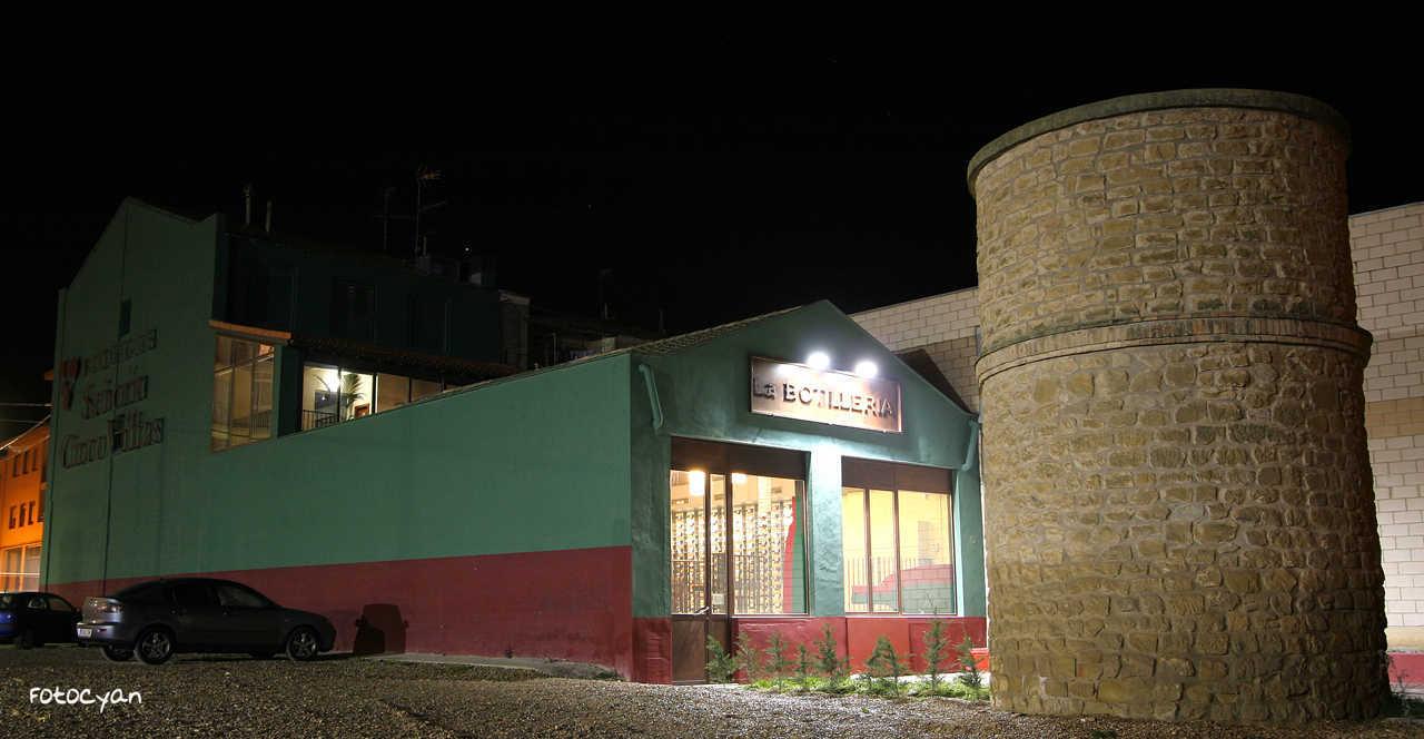 Tienda La Botillería